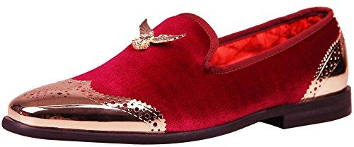best mens dress slippers - 4