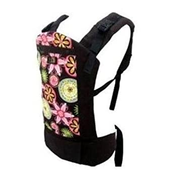 fc654b029d5 Amazon.com   Beco Butterfly II Baby Carrier with Brown Base ...