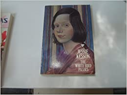 Book The White Bird Passes