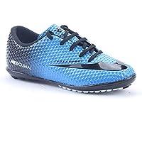 Walked 401 Mavi Halısaha Futbol Erkek Çocuk Spor Ayakkabı