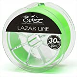 OPST Green Lazar Line Running Line-35lb For Sale
