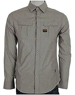 G Star Western Shirt L/S, Size XXL $130