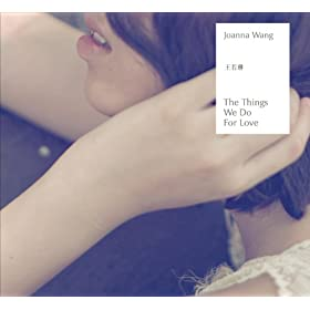 Amazon.com: The Things We Do For Love: Joanna Wang: MP3 Downloads