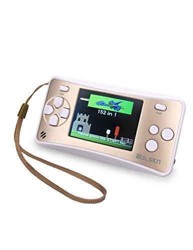 WOLSEN Portable Handheld Console speaker product image