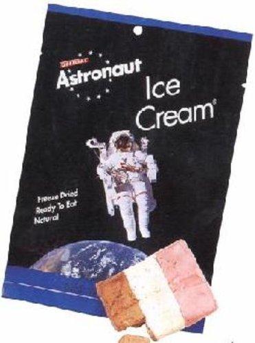 Toysmith Astronaut ICE Cream
