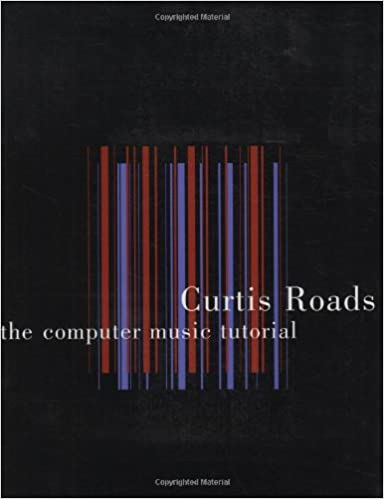 Curtis Roads Microsound Pdf