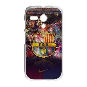 Barcelona For Motorola Moto G Cases Cell phone Case Yhju Plastic Durable Cover