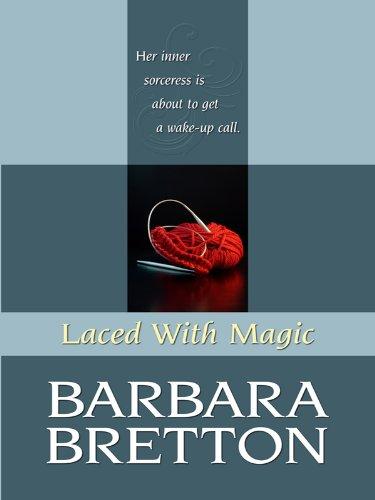 Laced with Magic (Thorndike Press Large Print Romance Series) pdf