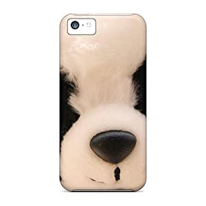 New Premium Case888cover My What Big Eyes You Have Skin Cases Covers Excellent Fitted For Iphone 5c