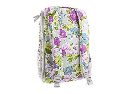 Vera Bradley Laptop Backpack (Watercolor) by Vera Bradley (Image #6)