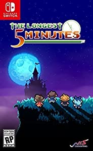 The Longest Five Minutes - Nintendo Switch - Standard Edition