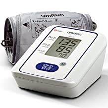Omron BP-710 Blood Pressure Monitor - Automatic - 14 Reading(s)