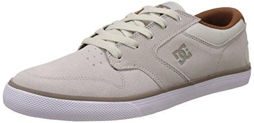 DC Uomo Sneaker Argosy Vulc M–Cream