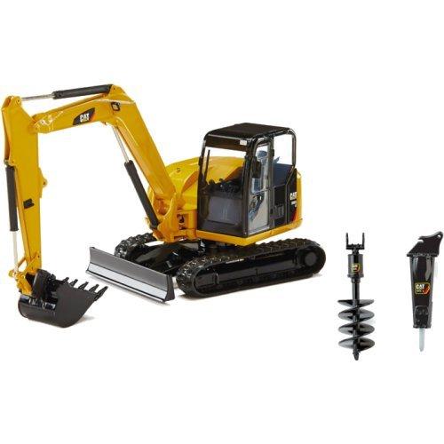 1/32 CAT CR SB Mini Hydraulic Excavator