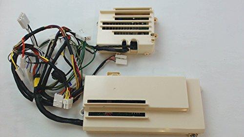 Samsung DD97-00477A Dishwasher Electronic Control Board Assembly Genuine Original Equipment Manufacturer (OEM) - Assembly Board Ir