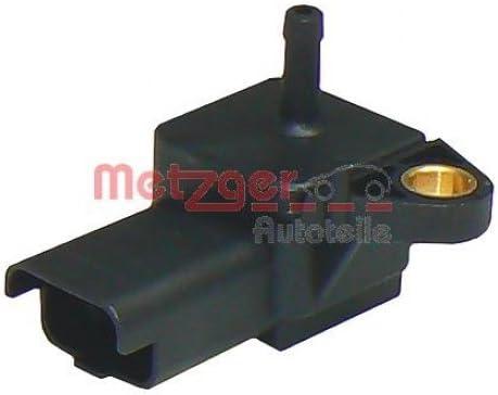 Metzger 0905287 Sensor Saugrohrdruck Auto