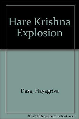 Hare krishna explosion hayagriva dasa 9780932215017 amazon hare krishna explosion hayagriva dasa 9780932215017 amazon books fandeluxe Image collections