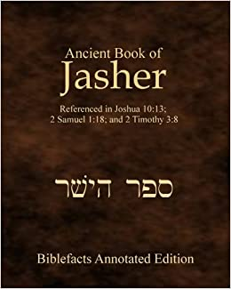 Image result for Book of Jasher