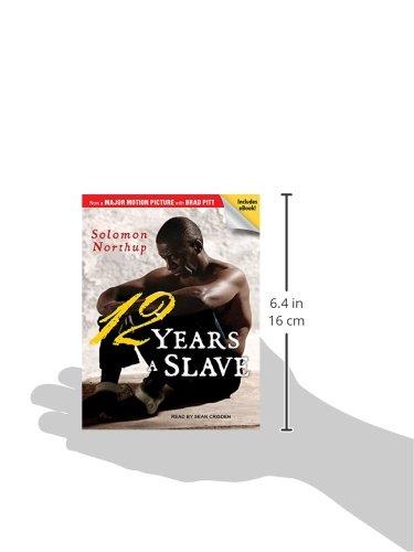 Twelve Years a Slave (Tantor Audio & Ebook Classics)