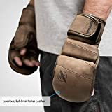 Hayabusa T3 LX Italian Leather 7oz MMA Sparring