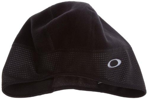 3edd2b080eb Oakley Windstopper Unisex Adults  Hat One Size Black  Amazon.co.uk  Sports    Outdoors