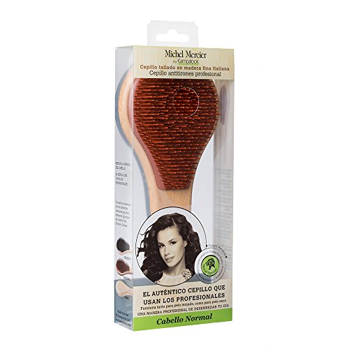 Michel Mercier Crafted Detangling Brush product image