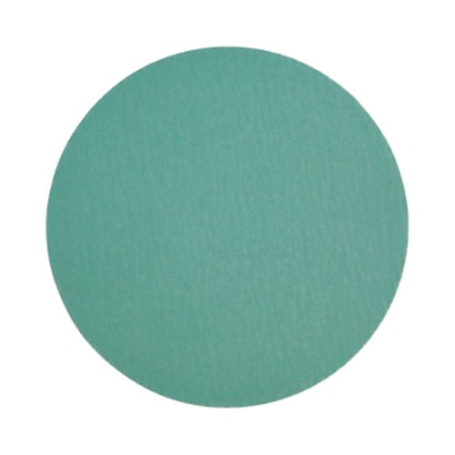 "UPC 844998169284, HANKO P120 Grit 5"" SANDING DISK Hook & Loop Style Film Backing Sandpaper 100/BX"