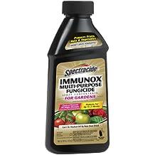 Spectracide Immunox Multi-Purpose Fungicide Spray Concentrate For Gardens (HG-51000) (16 fl oz)