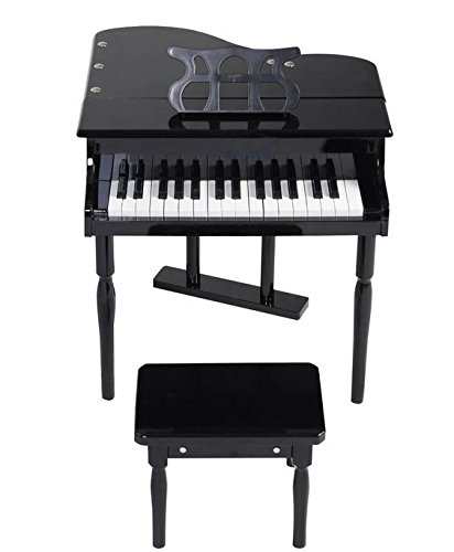 New 30 keys Childs Toy Grand Baby Piano with Kids Pinao B...