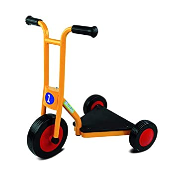 Image of Andreu Toys 90449 Funny Scooter, Multicolour, 57 x 60 x 43.5 cm Kids' Tricycles