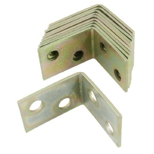 25x25x16mm Degree Metal Bracket Support