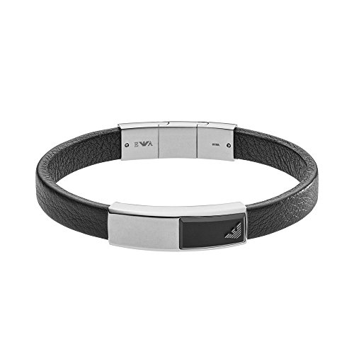 Emporio Armani SIGNATURE men bracelet - Armani Kids Emporio