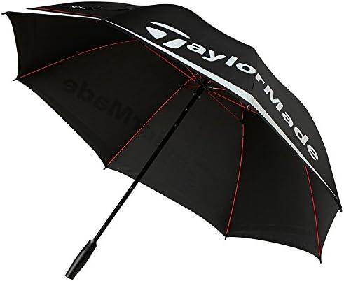 TaylorMade Golf Single Canopy Umbrella, 60″