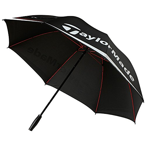 TaylorMade Golf Single Canopy Umbrella, 60''