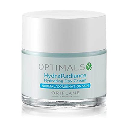 Optimals HydraRadiance Crema de día para la piel normal ...