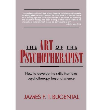 The Art of the Psychotherapist (Paperback) - Common
