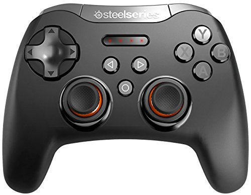 SteelSeries Stratus Bluetooth Mobile