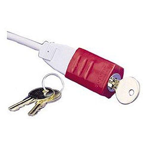 Power Cord Lock - StoPower Power Plug Lock