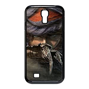Prince Of Persia Game Samsung Galaxy S4 90 Cell Phone Case Black y2e18-372183