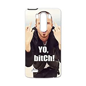 KORSE The Breaking Bad Cell Phone Case for LG G3