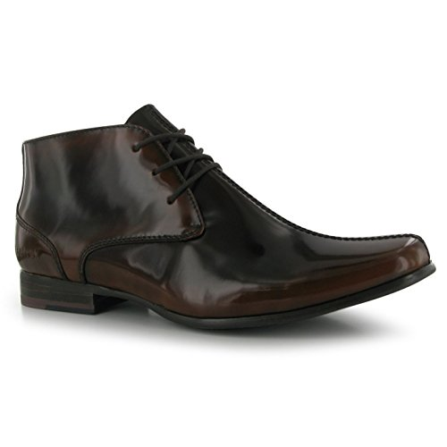 Wesley Firetrap pour Chaussures Bottines Marron Chaussures schnuer Business Homme femme loisirs BT rq6wnUW5Ir