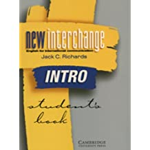 New Interchange Intro Student's Book: English for International Communication