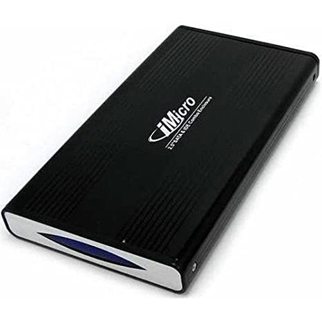 IMICRO SATA HDD EXTERNAL ENCLOSURE DESCARGAR DRIVER