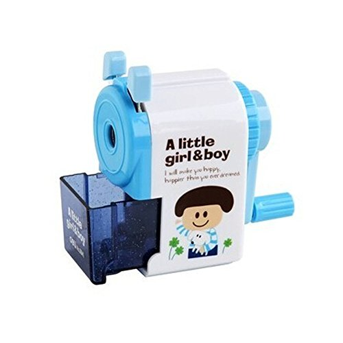 Pencil Sharpener Suitable for Office, Home and School,The (Pencil Sharpener Review)