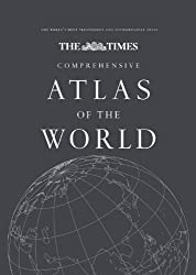 The Times Atlas of the World: Comprehensive Edition (Times Atlases)