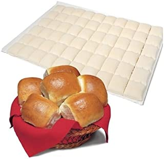 product image for Bridgford Foods Bakery White Yeast Roll Dough, 2 Ounce -- 180 per case.