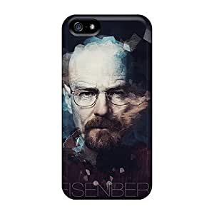New Style Blowey Breaking Bad Movie Premium Tpu Cover Case For Iphone 5/5s