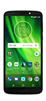 Moto G6 Play – 32 GB – Unlocked (AT&T/Sprint/T-Mobile/Verizon) – Deep Indigo – Prime Exclusive Phone