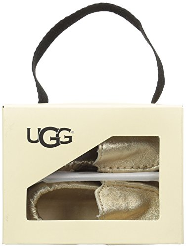 Pictures of UGG Kids I Sivia Metallic Slip-onGold3 1018272I Gold 3