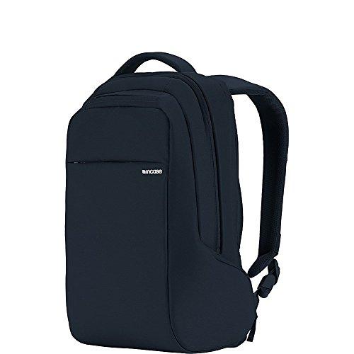 men icon slim backpack